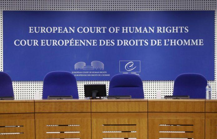 Ricorso alla corte europea dei diritti dell'uomo lesi con la sentenza del consiglio di stato 4614/2017 che riconosce valido il principio del lavoro gratuito.